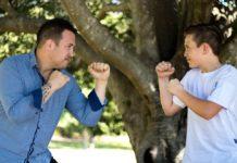 Conflitti genitori figli adulti