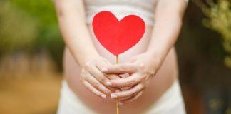 Esenzione gravidanza