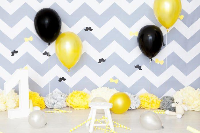 Addobbi Di Compleanno Fai Da Te Guida A Come Stupire Gli Invitati