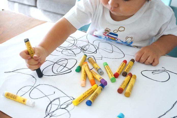 Disegni Facili Per Bambini Esempi E Trucchi Per Imparare A