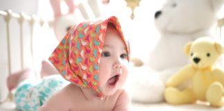 Singhiozzo-neonato