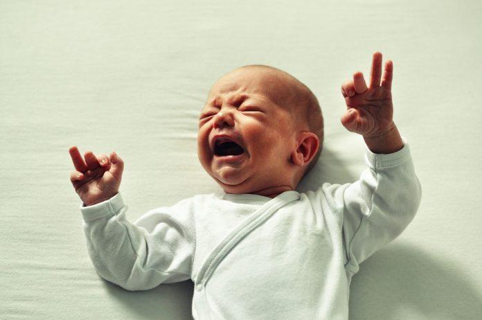 Coliche-neonato