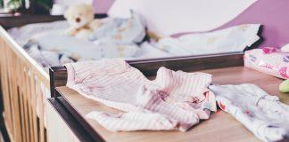 Corredino-neonato