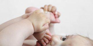 Dentizione-neonati