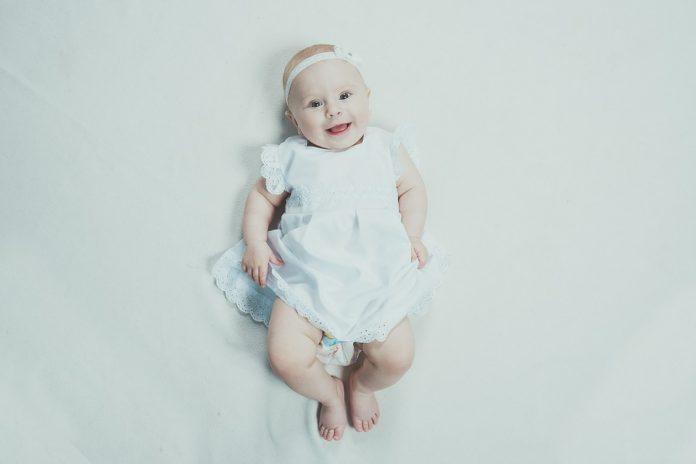 vendita professionale negozi popolari prezzo moderato Vestiti battesimo bimba: idee e consigli per un baby look da ...