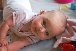 Raffreddore-neonato