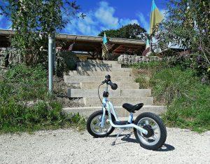 Bici-senza-pedali