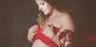 Capezzoli-in-gravidanza