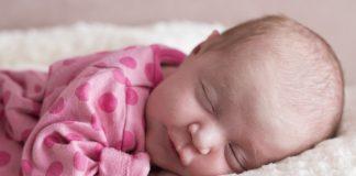Fontanella-neonato