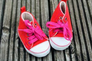 Scarpe-neonato